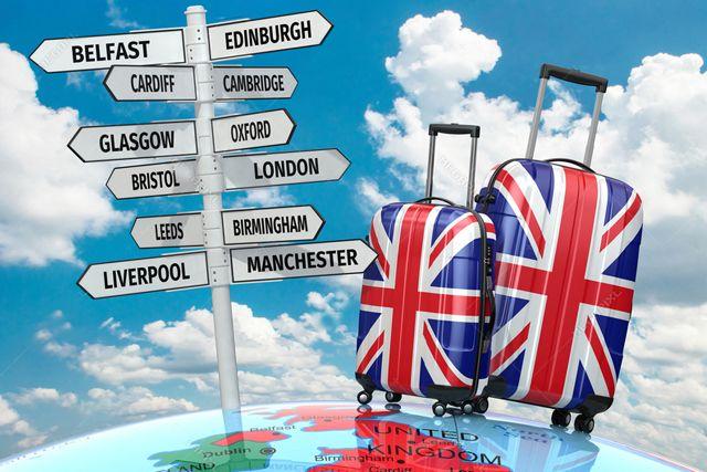 Виза в Великобританию самостоятельно от А до Я