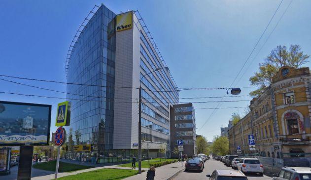Официальный визовый центр Великобритании в Москве