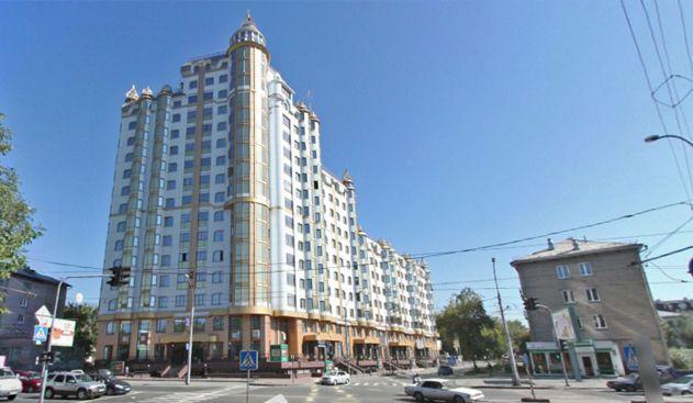 Официальный визовый центр Великобритании в Новосибирске