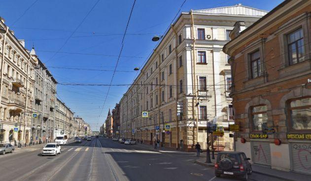 Официальный визовый центр Великобритании в Санкт-Петербурге