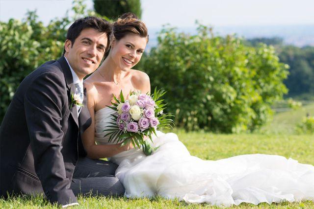 Оформление визы невесты в Великобританию
