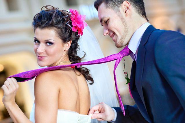 Как оформить визу невесты в Великобританию
