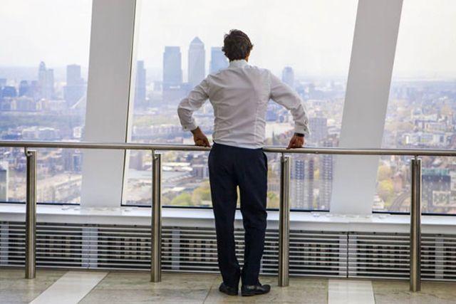 Как оформить деловую визу в Великобританию самостоятельно
