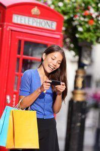 Как самостоятельно оформить туристическую визу в Великобританию