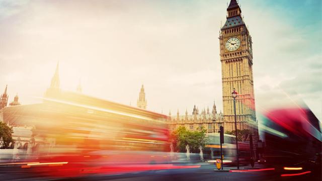 Транзитный рейс через лондон