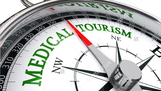 Порядок оформления британской медицинской визы
