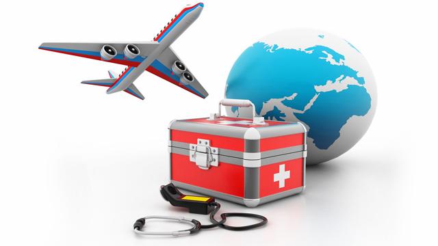 медицинская английская виза