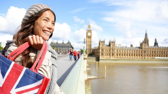 Получение туристической британской визы в Ростове-на-Дону