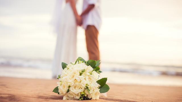 Виза в Великобританию для невесты